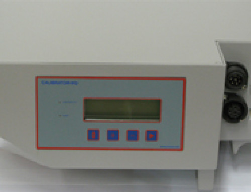 Procal 9000 Field Calibrator