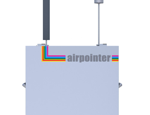 airpointer base units