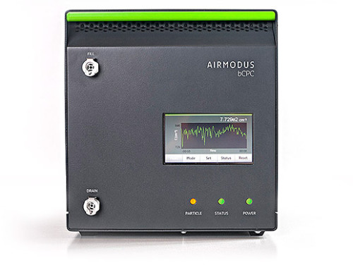 Airmodus A20 Condensation Particle Counter